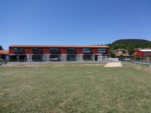 Ecole des bords de Loire