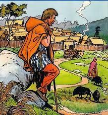 village gallo romain