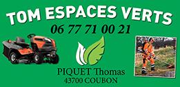 Tom Espaces Verts