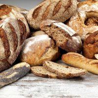 dépôt de pain
